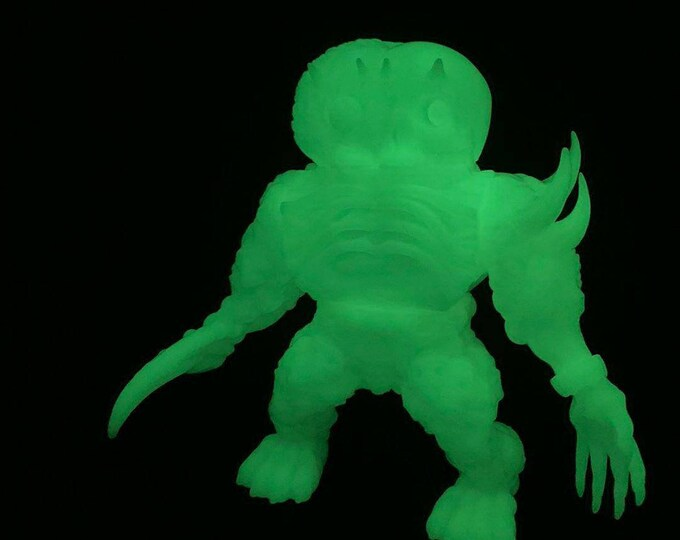 Featured listing image: Exhume: Glow Sofubi