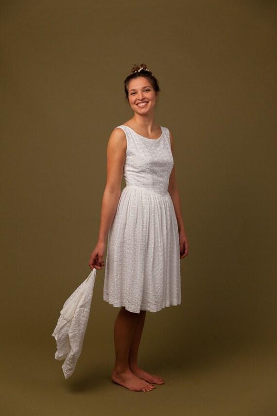 Wedding dress wedding dress short dress vintage BO