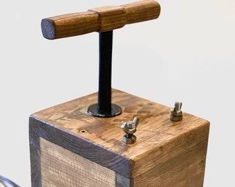 TNT blasting machine. Lamp switch. Dynamite blaster- gadgets for men