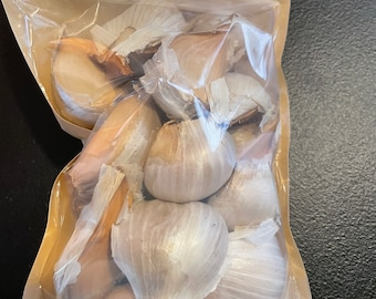 Elephant Garlic Seed Pieces