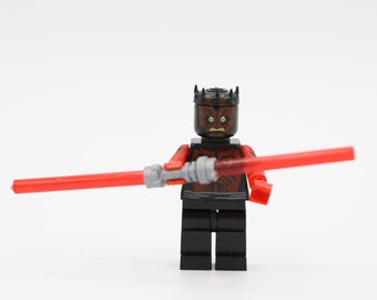 DT Double Telescoping Ben Kenobi Lightsaber Replacement Weapon Star Wars