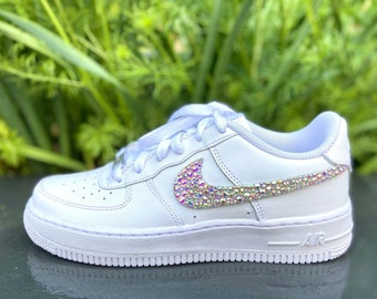 Bling trainers | Etsy