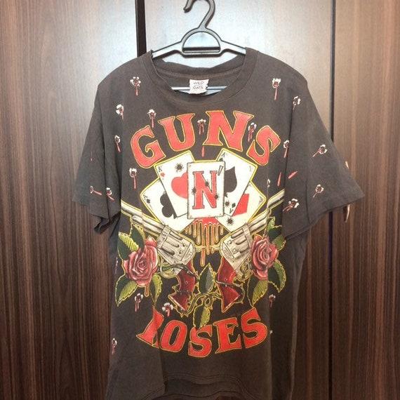 Vintage Guns N Roses