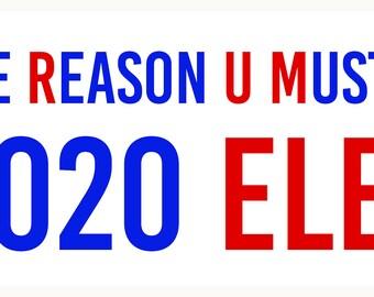 The Reason U Must Participate