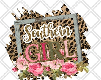 Y/'all Aint Right Sublimation Mason Jar Country Girl Southern Sublimation Floral Funny Southern Girl PNG Download, Floral