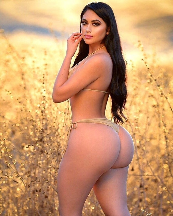Big Butt Wife