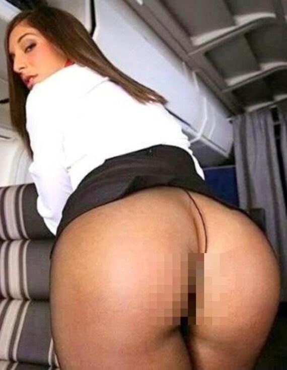 Nude stewardess Stewardess nude