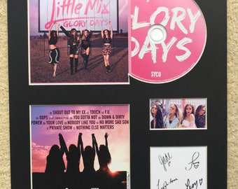 NEW 2020 Confetti LM5 UK Hit Music Little Mix Poster FREE P+P CHOOSE UR SIZE