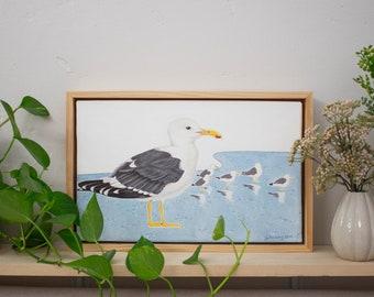 ORIGINAL    California Gull