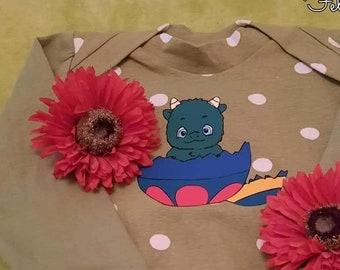 The Monstis Plotter File Mibo Children's Book Monster Dragon Easter Egg