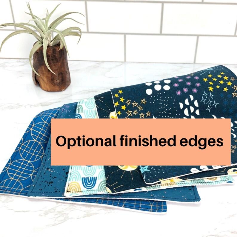 Elegant Unpaper Towels; Reusable Towel; 2 Ply Towel; Cloth Paper Towels; Reusable Paper Towel; Eco-Friendly Gift