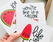 Watermelon Tiles