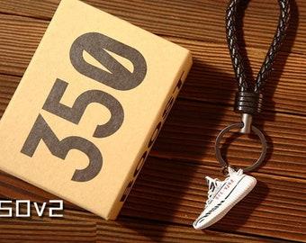 Air Jordan 1 Off White NRG 3D Keychain (21 revie