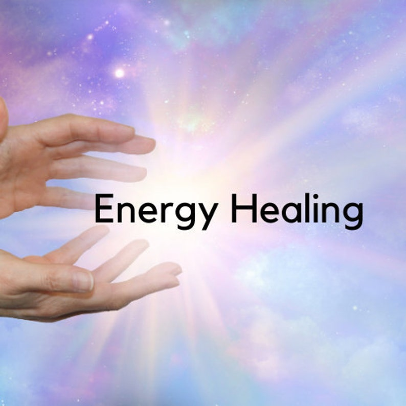 Energy Healing  Tarot Reading Healing Session / Energy image 0