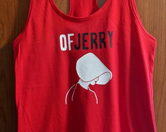 The Handmaid/'s Tale Tank Top Blessed Be The Fruit Tank Top Poison Apple Tank Top Disney Mashup Tank Top