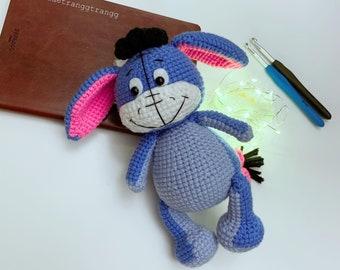 Crochet Amigurumi Winnie The Pooh Free Patterns | Crochet disney ... | 270x340