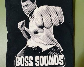 Boss Sound t-shirt
