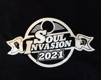 Soul Invasion 2021