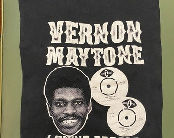 Vernon Maytone Reggae