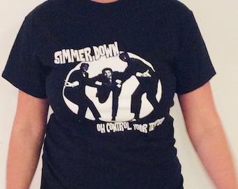 Simmer Down t-shirt