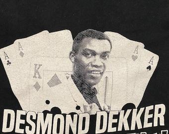 Desmond Decker t-shirt
