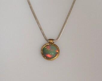 Opal chain
