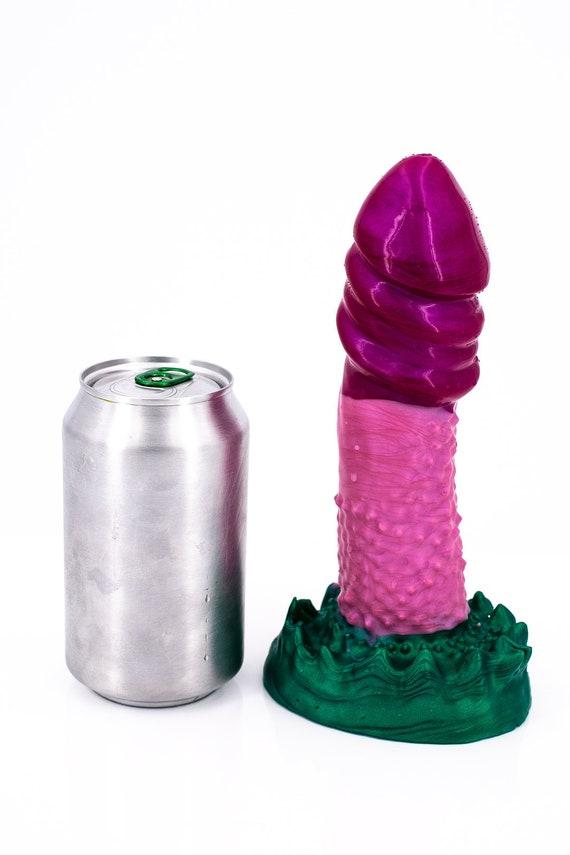 Addon 3rd color on your custom dildo