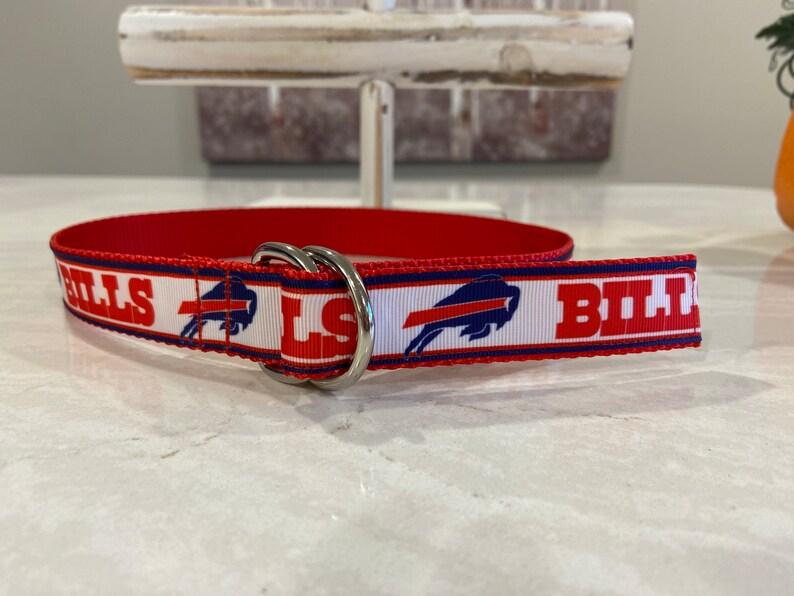 Buffalo Bills Boys\u2019 belt