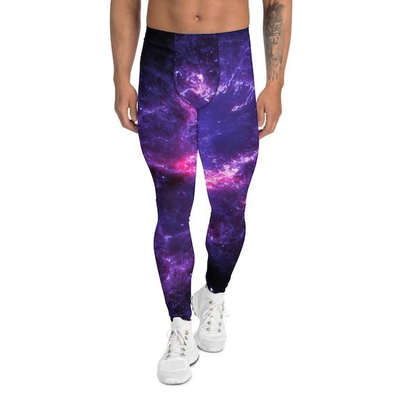 Horsehead nebula Men/'s Leggings