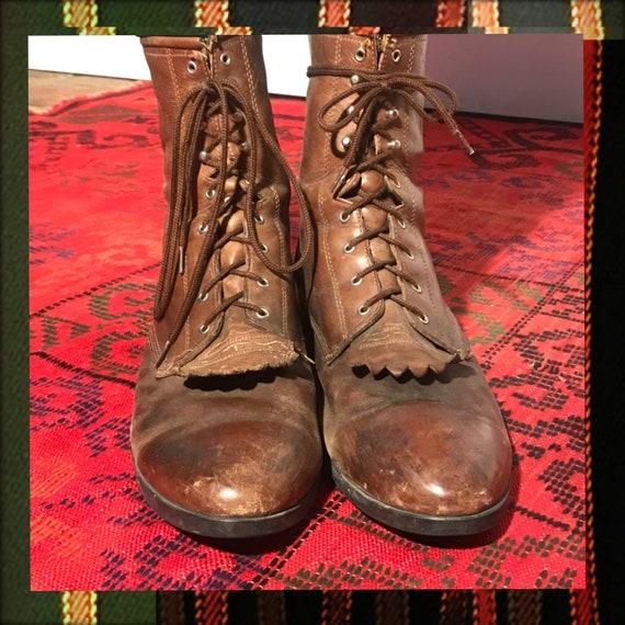 Ariata Equestrian Boots