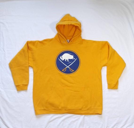 Vintage 80's Buffalo Sabres Hoodie