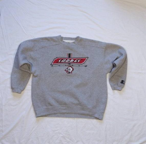 Vintage 90's Buffalo Sabres Starter Sweatshirt