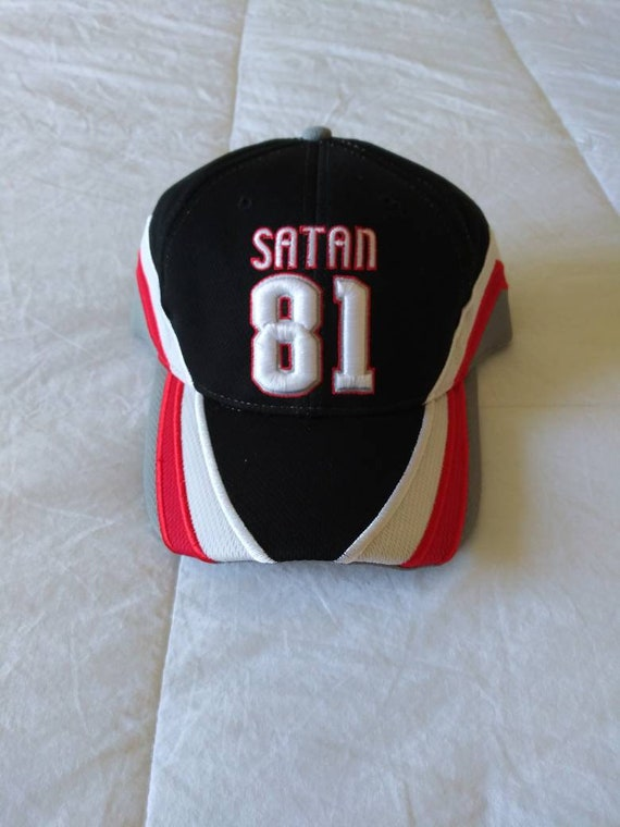 NWOT Vintage Buffalo Sabres Miroslav Satan Jersey