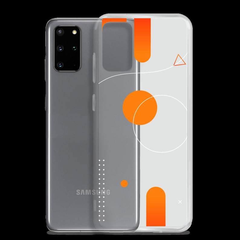 Modern Art Print Samsung Case Galaxy S10 Case Modern S20 Case S10 Case Minimal print Galaxy s20 samsung Galaxy Case