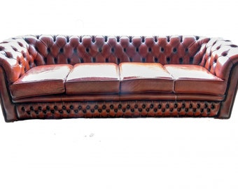 Super Chesterfield sofa | Etsy KP-03