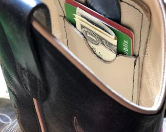 Boot Pocket
