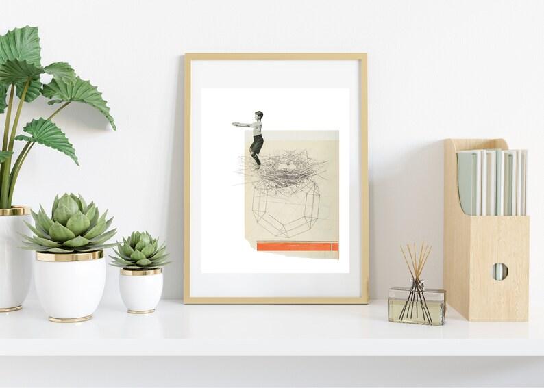 Printed poster 8x10,Printed,Printed art,Art print,Vintage art,Vintage print,Wall decoration,Art mural,Interior decoration