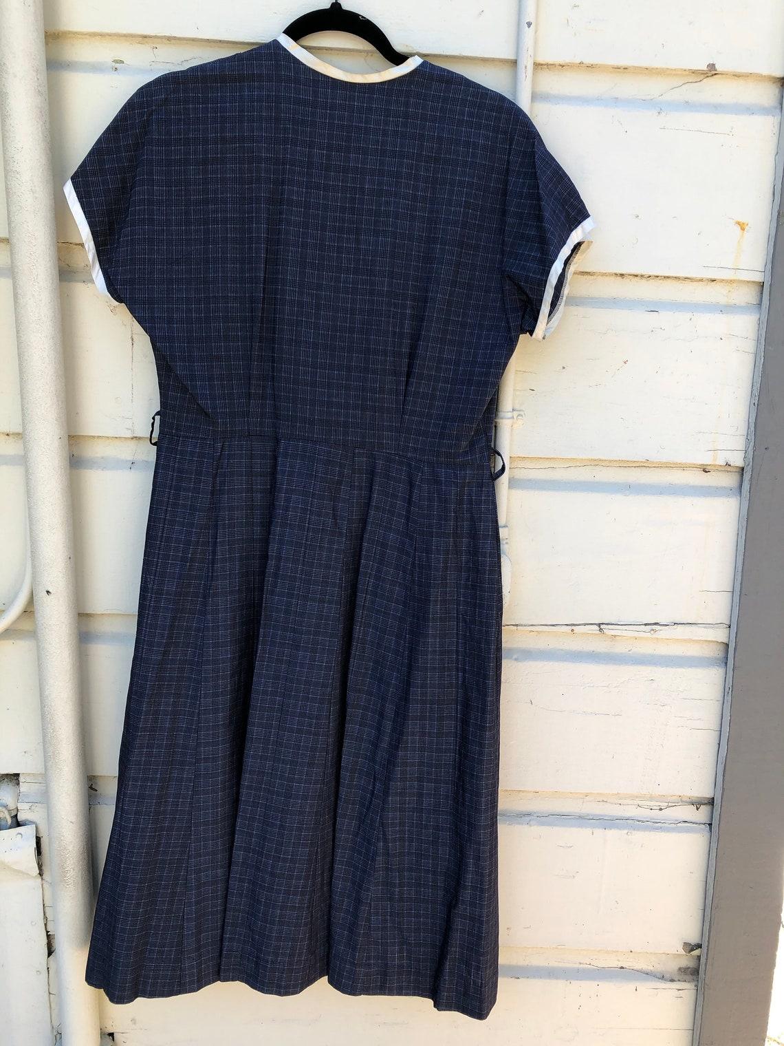 Vintage ladies dress