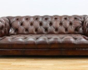 Betere Chesterfield sofa | Etsy TZ-28