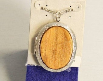 Lockets and Watches