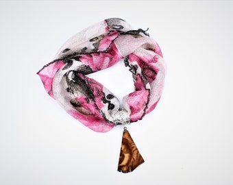 Scarves and Accessories