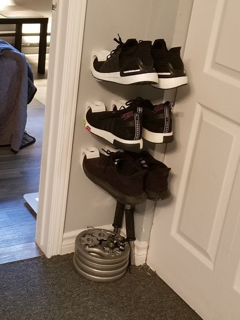 Pair Of Shoe Hangers Shoe Stand Free shipping!