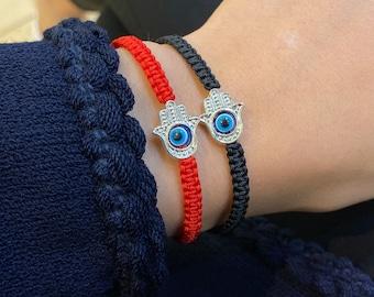 hamsa bracelet men