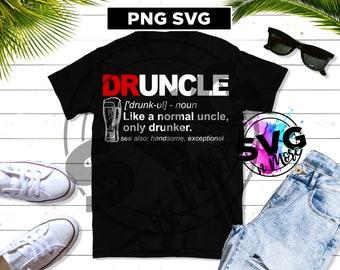Drunk Uno Svg Etsy