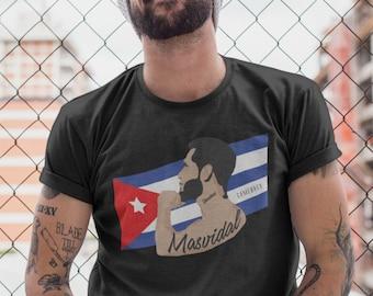 Jorge Masvidal Scarface 20 Classic TShirt