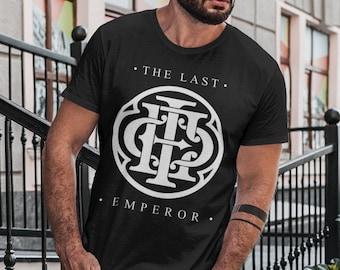 Fedor Emelianenko The Last Emperor Graphic Fighter Wear Unisex T-Shirt
