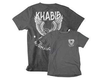 Khabib The Eagle Nurmagomedov Graphic Unisex T-Shirt