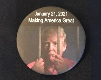 Making America Great 2021