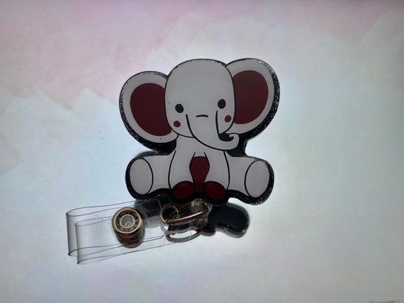 Baby Elephant | Nurse Gifts | Medical gifts