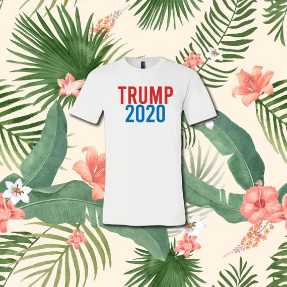 Trump 2020 | Casual T-Shirt